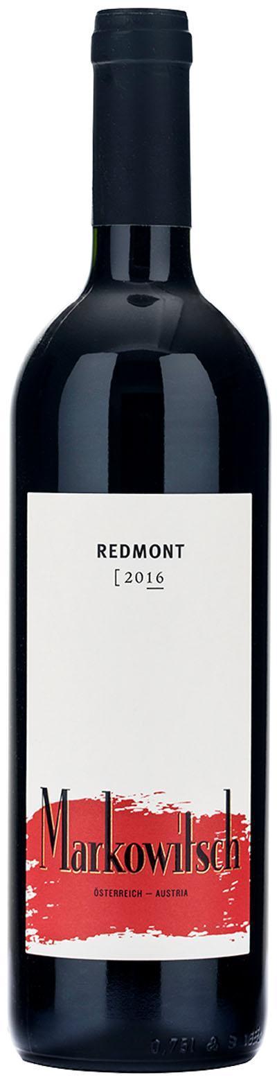 Cuvee Redmont 2016 / Markowitsch
