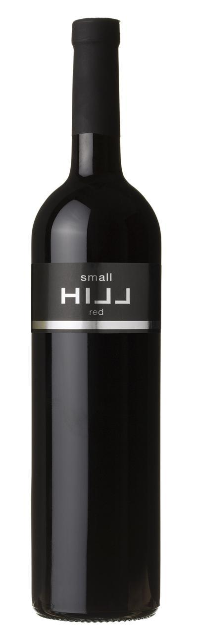 Small Hill Red