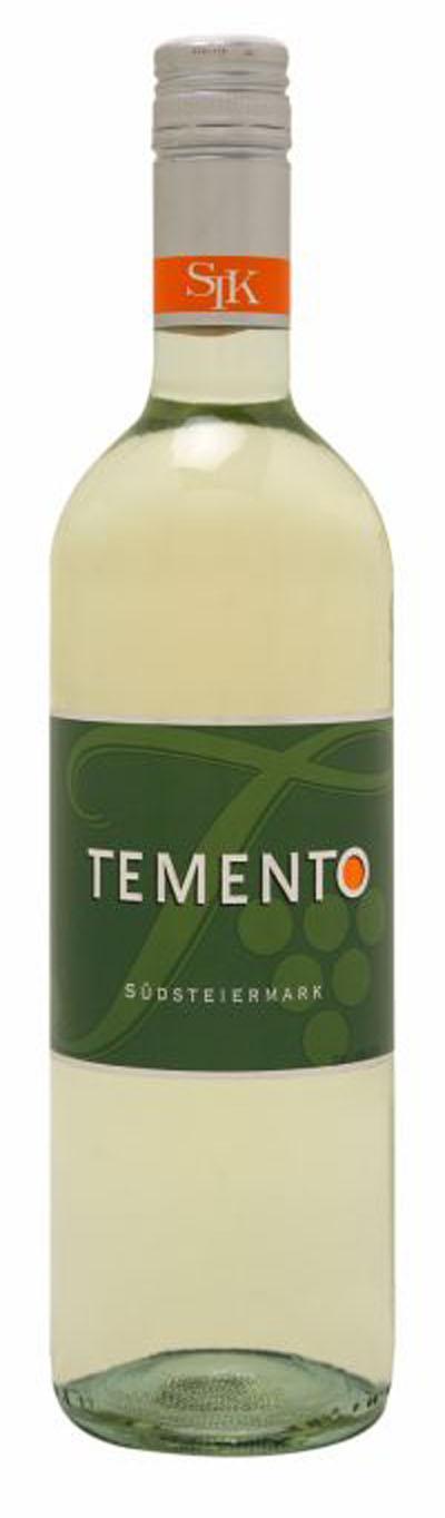 Cuvee Temento Green Südsteiermark 2019 / Tement