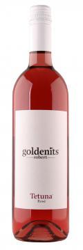 Cuvee Tetuna Rose 2017 / Goldenits Robert