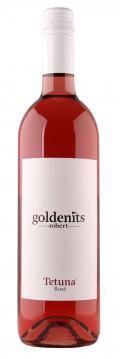 Cuvee Tetuna Rose 2020 / Goldenits Robert