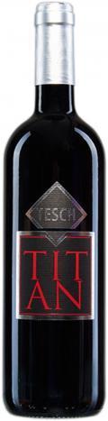 Cuvee Titan  2013 / Tesch