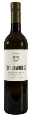 Cuvee Traminer TrioLeutschach 2018 / Tschermonegg