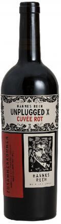 Cuvee Unplugged X 2015 / Reeh Hannes