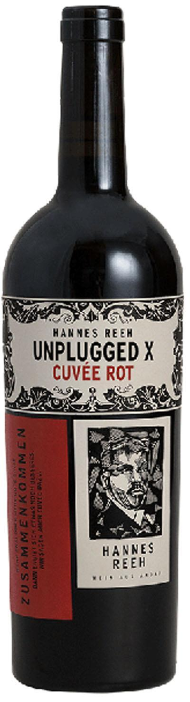 Cuvee Unplugged X 2017 / Reeh Hannes