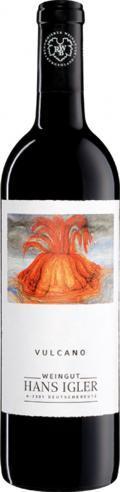 Cuvee Vulcano 2014 / Igler Hans