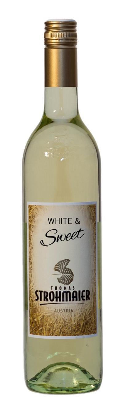 Cuvee White & Sweet 2019 / Strohmaier Thomas