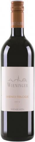 Cuvee Wiener Trilogie 2014 / Wieninger
