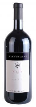 Cuvee XUR 2015 / Achs Werner
