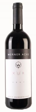 Cuvee XUR 2018 / Achs Werner