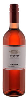 Schilcher  2018 / Fuchs-Weine