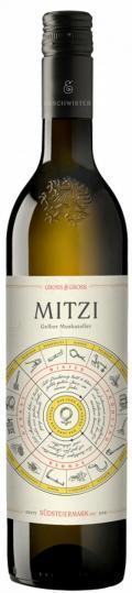 Gelber Muskateller Mitzi Südsteiermark DAC 2020 / Gross