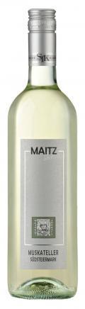 Gelber Muskateller Südsteiermark DAC 2018 / Maitz Wolfgang