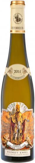 Gelber Traminer Beerenauslese 2015 / Knoll