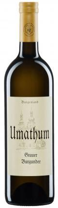 Grauburgunder  2018 / Umathum Josef
