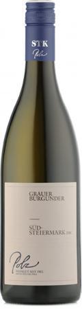 Grauburgunder  2018 / Polz Erich & Walter