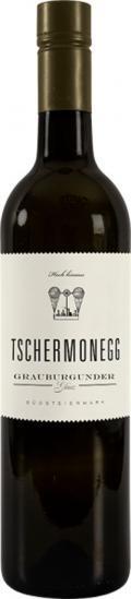 Grauburgunder Premium 2015 / Tschermonegg