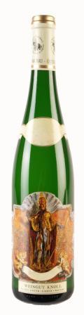Grüner Veltliner Smaragd Loibenberg  2013 / Knoll