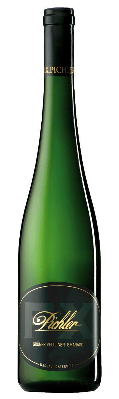 Grüner Veltliner Smaragd Steinertal 2019 / F. X. Pichler