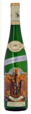 Grüner Veltliner Smaragd Vinothekfüllung 2017 / Knoll
