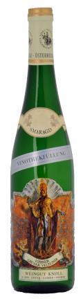Grüner Veltliner Smaragd Vinothekfüllung 2019 / Knoll