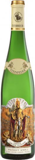 Grüner Veltliner Steinfeder 2018 / Knoll