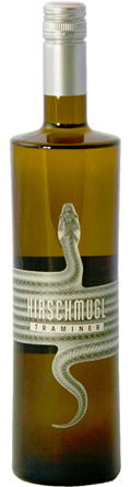 Traminer Nobilis 2012 / Hirschmugl - Domaene