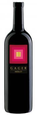 Merlot  2011 / Gager