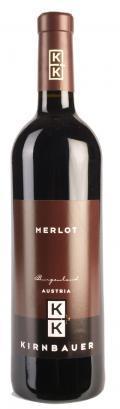 Merlot  2012 / Kirnbauer K & K