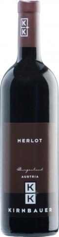Merlot Reserve 2015 / Kirnbauer K & K