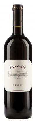 Merlot  2015 / Sepp Moser