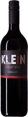 Merlot  2016 / Klein Jacqueline