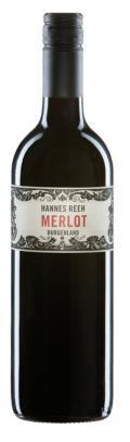 Merlot Haus & Hof 2018 / Reeh Hannes