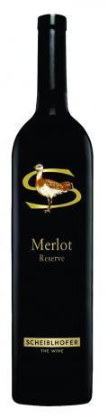 Merlot Reserve  2016 / Scheiblhofer Johann