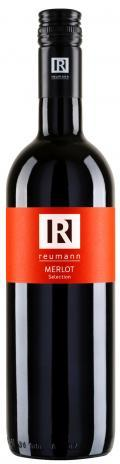 Merlot Selection Goldberg 2017 / Reumann