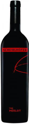 Merlot The 2015 / Scheiblhofer Erich
