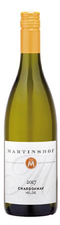 Chardonnay Hilde 2017 / Martinshof