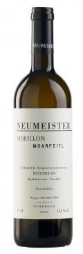 Morillon Moarfeitl  Grosse STK Lage 2015 / Neumeister
