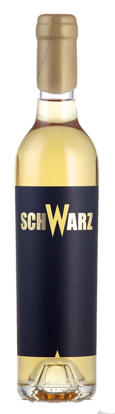 Muskat Ottonel Schwarz Gold 2011 / Schwarz Johann