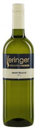 Muskat Ottonel Sweet Muscat 2016 / Keringer