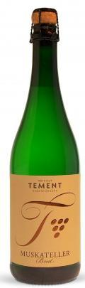 Muskateller Brut  / Tement