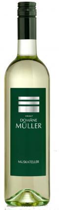 Muskateller Südsteiermark DAC 2018 / Domäne Müller