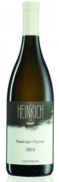 Neuburger Freyheit 2015 / Heinrich Gernot