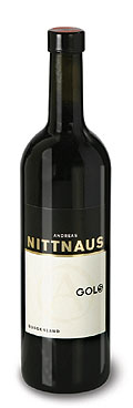 Cuvee GOLS 2015 / Nittnaus Nelly-Matthias-Andreas