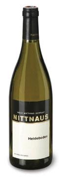 Cuvee Heideboden 2015 / Nittnaus Nelly-Matthias-Andreas