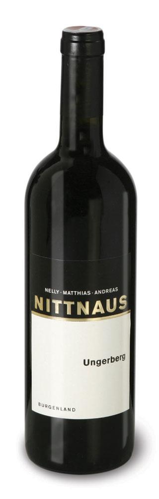 Merlot Ungerberg 2014 / Nittnaus Nelly-Matthias-Andreas