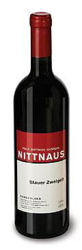 Blauer Zweigelt  2016 / Nittnaus Nelly-Matthias-Andreas