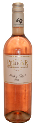 Rose Pinky Red 2011 / Pfeiffer