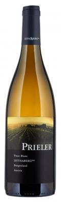 Pinot Blanc Leithaberg DAC 2016 / Prieler Engelbert