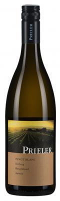 Pinot Blanc Ried Seeberg 2017 / Prieler Engelbert